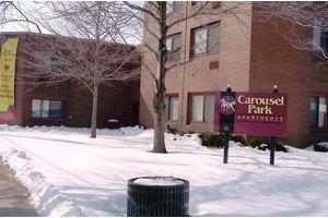 Carousel Park Apartments, North Tonawanda, NY