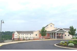 Meadow View Nursing Center, Berlin, PA