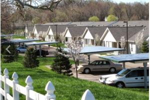 Hickory Lake Apartments, Evansville, IN
