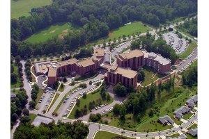 Westminser Canterbury, Lynchburg, VA