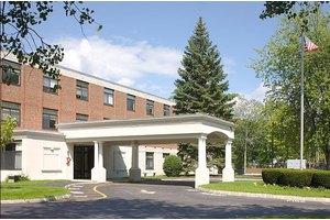 Harris Hill Center, Concord, NH