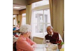 Upper River Personal Care Home, Marietta, GA