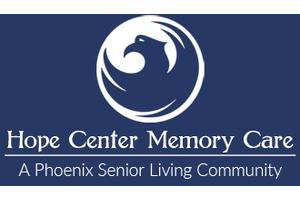 Hope Center Memory Care, Fayetteville, GA