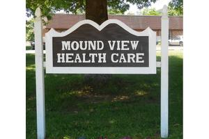 Mount View Health Care Inc, Moundsville, WV