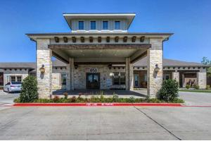 Texas Star Assisted Living Amp Memory Care Allen Tx