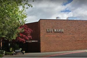 Life Manor Independent Living, Tacoma, WA