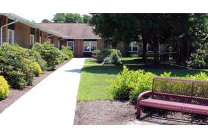 Broad Acres Nursing Home, Wellsboro, PA