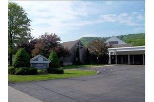 Bradford Ecumenical Home, Bradford, PA