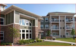 TrailSide Senior Living, Forest Lake, MN