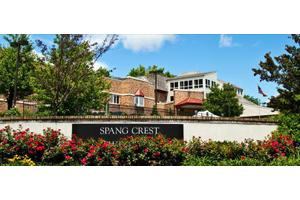 Spang Crest, Lebanon, PA