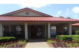 Sylacauga Health Care Center & Spring Terrace, Sylacauga, AL
