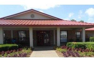 Sylacauga Health Care Center & Spring Terrace, Sylacauga, AL