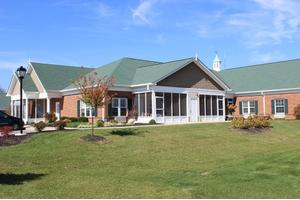 Daisy Hill Senior Living, Versailles, KY
