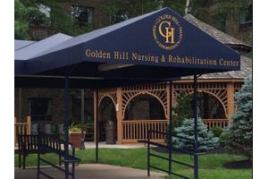 Golden Hill Health Care Center, Kingston, NY