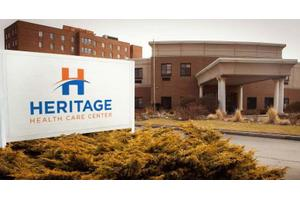 Heritage Health Care Center, Utica, NY