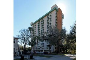 Kinneret Apartments, Orlando, FL
