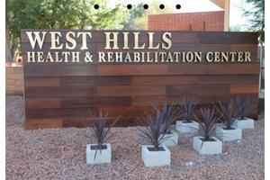 West Hills Health & Rehab Center, Canoga Park, CA