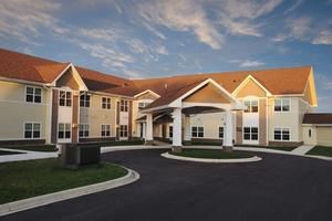 Spring Valley Senior Living, Baxter Springs, KS