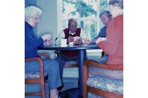 Anchor Way Senior Care, Crowley, TX