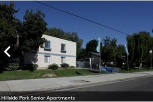 Hillside Park Senior Apartments, Hemet, CA