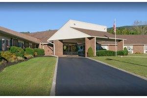 Ridgeview Terrace of Life Care, Rutledge, TN