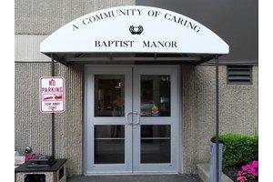 Baptist Manor, Buffalo, NY