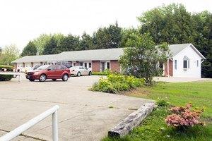Walton Retirement Home, Barnesville, OH