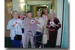 Asbury Court Retirement Community