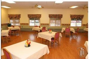 Waynesburg Healthcare and Rehabilitation Center, Waynesburg, PA
