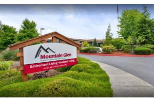 Mountain Glen Retirement Center, Mount Vernon, WA