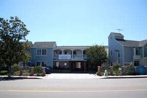 18700 Burbank Boulevard - Tarzana, CA 91356