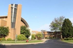Nazareth Home, Louisville, KY