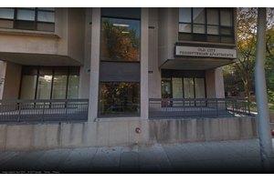 Old City Presbyterian Apt, Philadelphia, PA