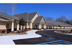 Congregate Housing at Cahaba Trace, Centreville, AL