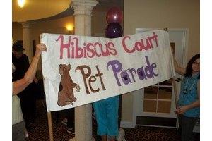 Hibiscus Court, Melbourne, FL