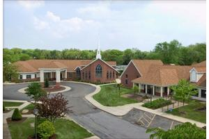 Wesbury United Methodist Retirement Community, Meadville, PA