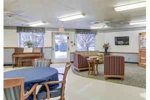 Heartland Health Care Center, Bay City, MI