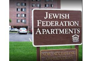 Jewish Federation Apartment, Buffalo, NY