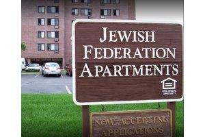 Jewish Federation Apartment, Buffalo, NY