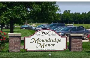 Moundridge Manor, Moundridge, KS