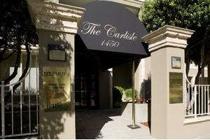 The Carlisle, San Francisco, CA