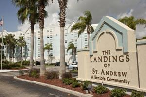 Photo 4 - The Landings of St. Andrews, 5852 Sea Forest Drive, New Port Richey, FL 34652