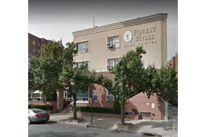 Forest Hills Care Center, Forest Hills, NY