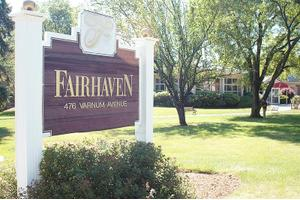Fairhaven Nursing Home, Lowell, MA