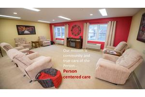 Oasis Dementia Care, Evansville, IN