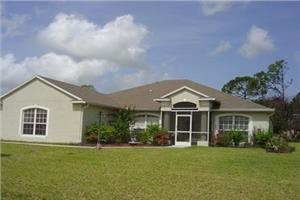 3116 Wendel Rd SE - Palm Bay, FL 32909