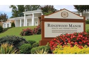 Ridgewood Manor, Dalton, GA