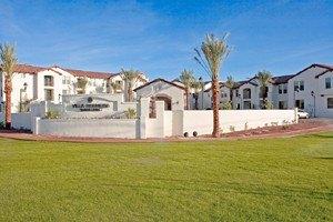 6300 East Speedway Boulevard - Tucson, AZ 85710