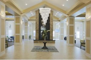 The Manor Senior Living Community of Benton, Bryant, AR