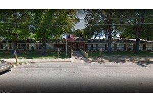 Oakwood Community Living Center, Dyersburg, TN
